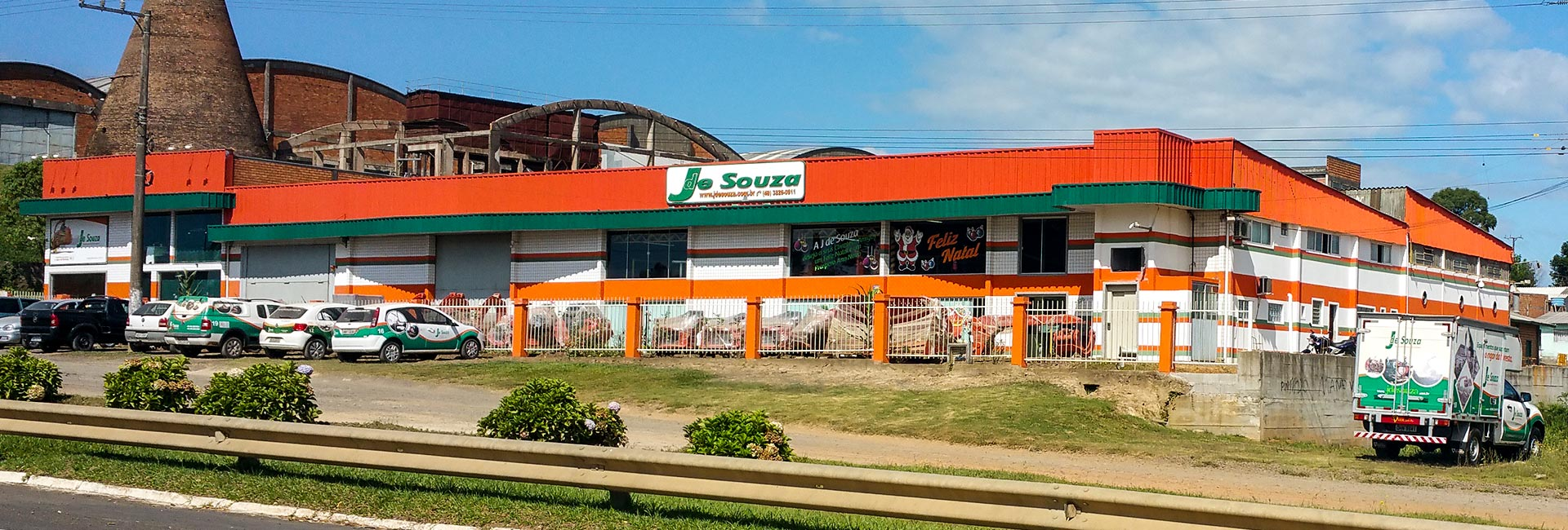 Head Office Lages - SC