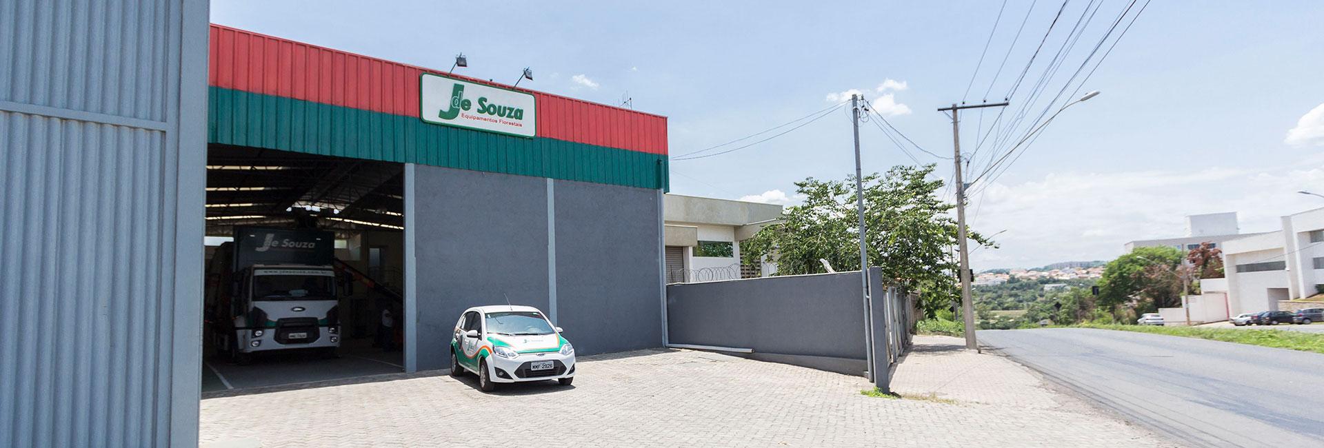 Branch Office Sete Lagoas - MG