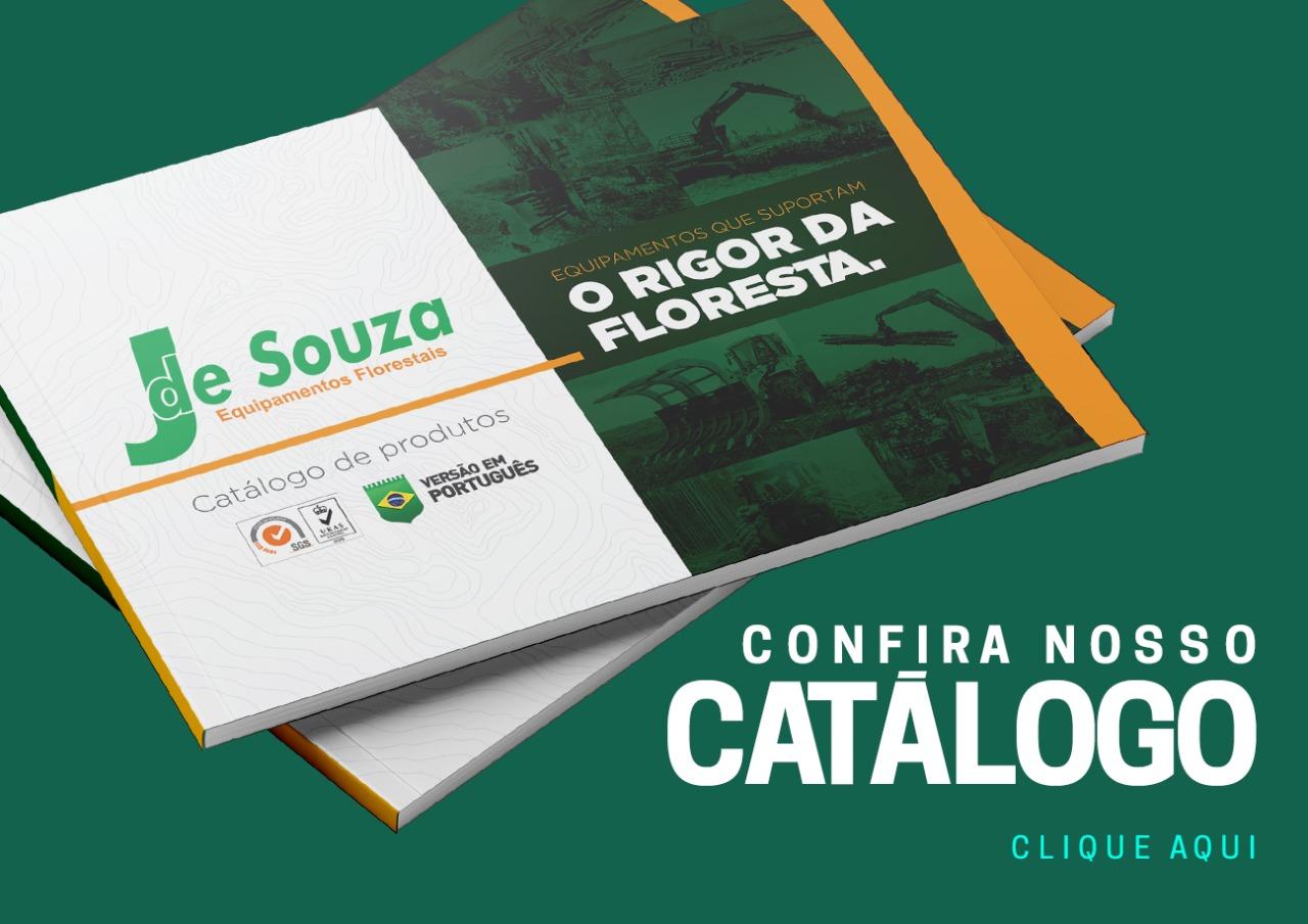 Catálogo 2017 J de Souza