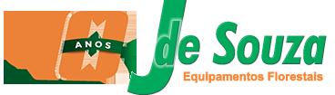 Logo J de Souza
