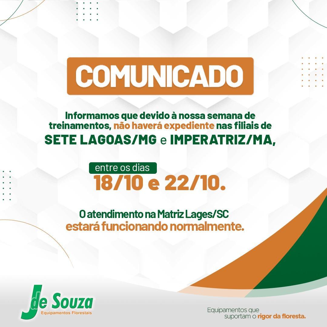 FLOATER J DE SOUZA